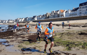 PHOTOS ET VIDEOS - SWIM AND RUN 2019 - RED OUF