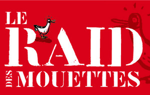 PHOTOS RAID DES MOUETTES 2019